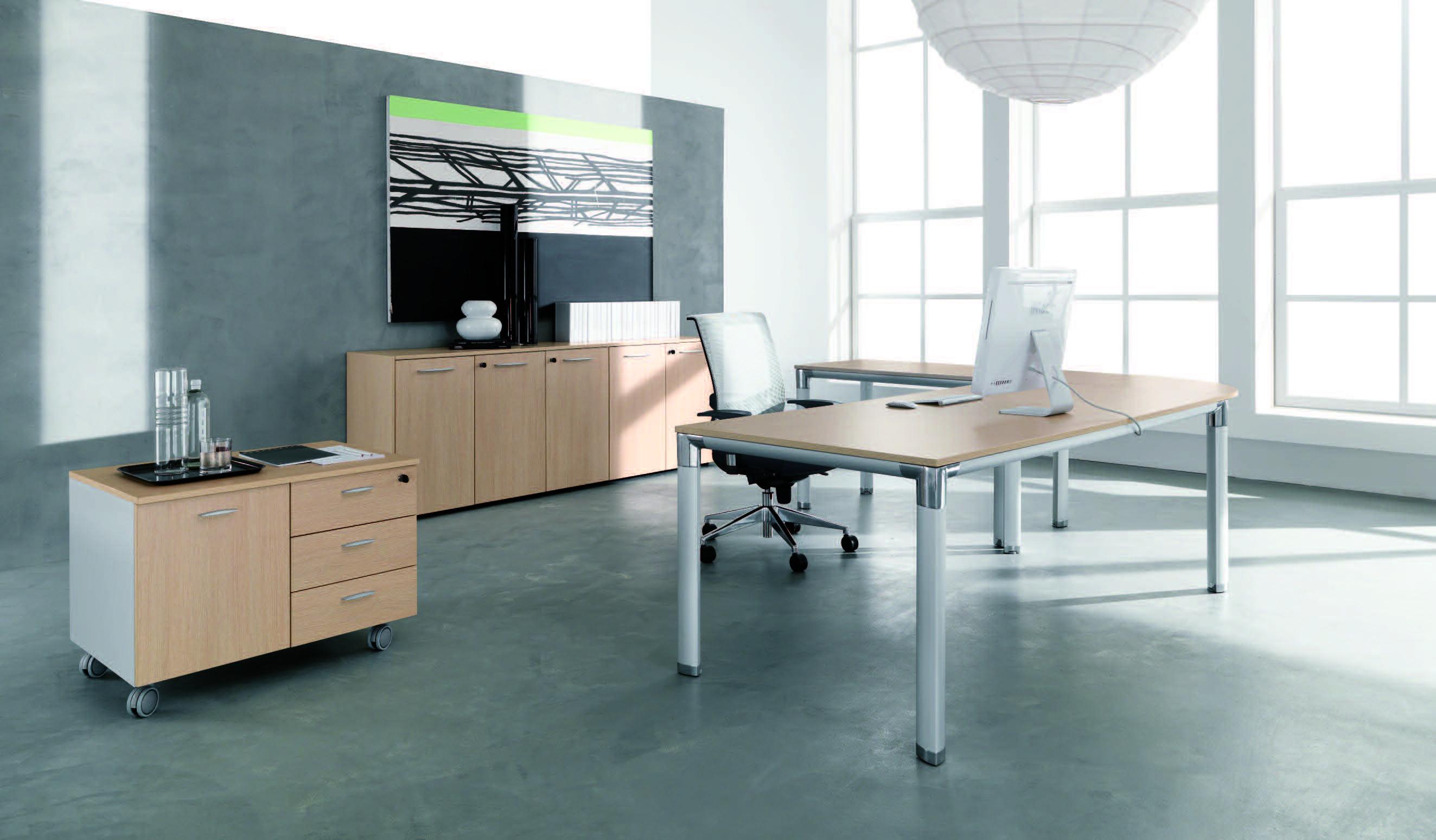 Mobili per ufficio napoli ~ design casa creativa e mobili ispiratori